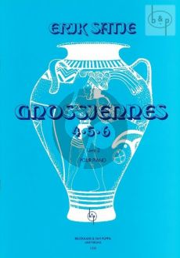 Gnossiennes Vol.2 Piano
