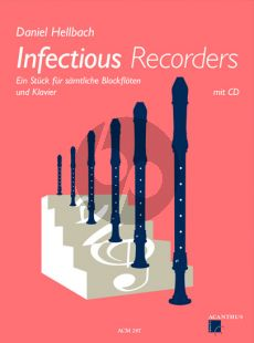Hellbach Infectious Recorders