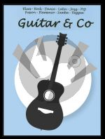 Joep Wanders Guitar & Co
