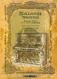 Hersch Saloon Songs Piano solo