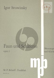 Faun und Schaferin op.2