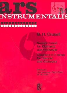 Konzert No.2 f-moll Op.5