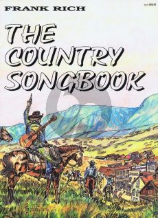 Rich The Country Songbook