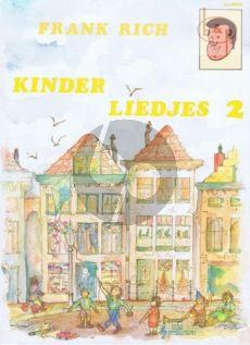 Kinderliedjes Vol.2
