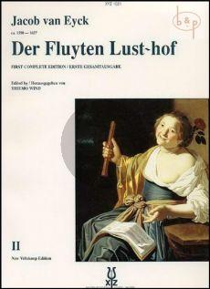 Der Fluyten Lust-hof Vol.2