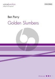 Parry Golden Slumbers SATBarB