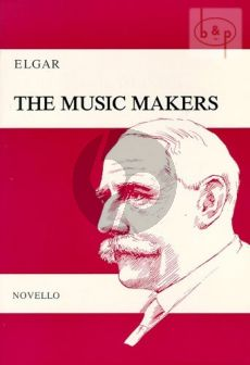 The Music Makers Op.69