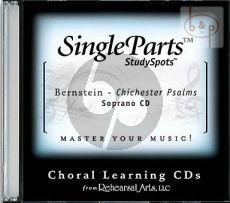Chichester Psalms (Soprano)