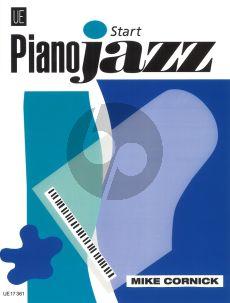 Start PianoJazz