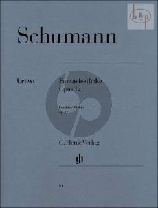 Fantasiestucke Op. 12 Piano