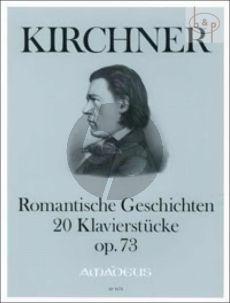 Romantische Geschichten Op.73