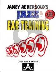 Aebersold's Jazz Ear Training
