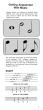 Weissman Banjo Chord Dictionary (Alfred Handy Guides)
