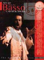 Arias for Bass Vol.3