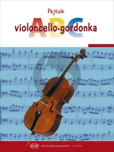 Pejtsik Violoncello ABC