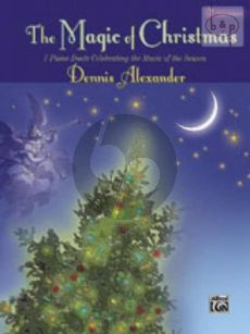 Magic of Christmas Vol.2