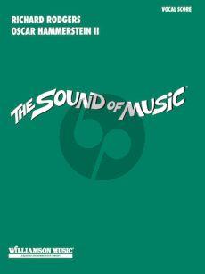 Rodgers-Hammerstein Sound of Music (Complete Vocalscore)