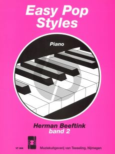 Easy Pop Styles Vol.2