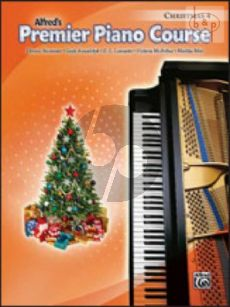 Premier Piano Course Book 4 Christmas