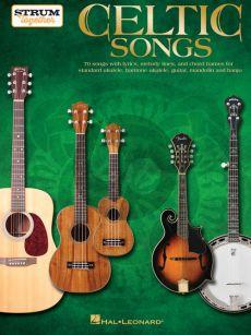 Celtic Songs – Strum Together Ukulele (or Mandolin-Banjo-Guitar)