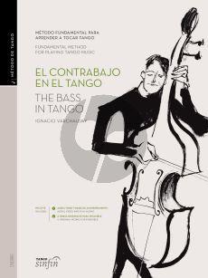 Varchausky El Contrabajo en El Tango (The Bass in Tango) (Spanish/English)