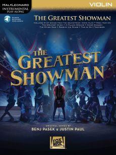 The Greatest Showman Violin