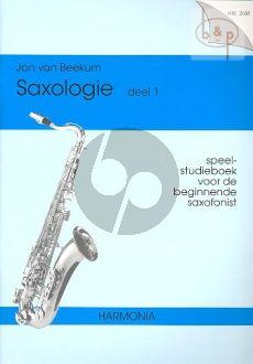 Saxologie Vol.1