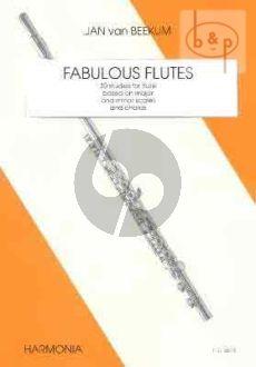 Fabulous Flutes