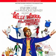 The Candy Man (from Willy Wonka And The Chocolate Factory)