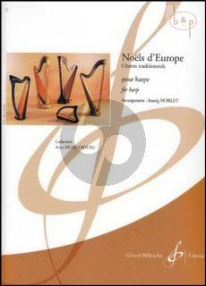 Noels d'Europe (Chants Traditionnels)