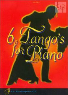 6 Tangos