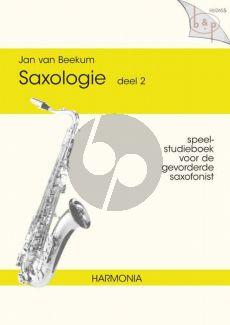 Saxologie Vol.2