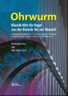 Ohrwurm fur Orgel