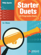 Sparke Starter Duets 60 Progressive Duets for Oboes (very easy to easy)