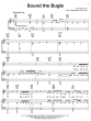 Sound The Bugle