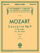 Mozart Concerto No.9 E-flat Major KV 271 Piano-Orchestra Reduction 2 Pianos (edited by Isidor Philipp) (2 Copies needed to perform)