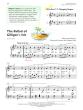 Premier Piano Course Book 4 Lessonbook
