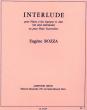 Bozza Interlude Flûte seule