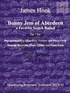 Bonny Jem of Aberdeen