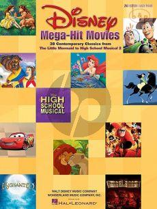 Disney Mega-Hit Movies