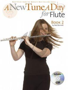 A New Tune a Day Flute Vol.2