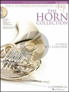 The Horn Collection Easy to Intermediate Level