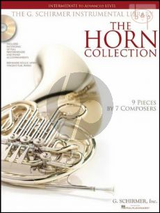 The Horn Collection Intermediate to Advanced Level