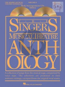 Singers Musical Theatre Anthology Vol.5 (Soprano)