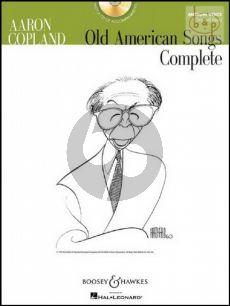 Old American Songs (Complete) (Medium)