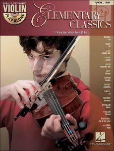 Elementary Classics Violin