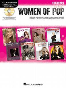 Women of Pop Horn in F