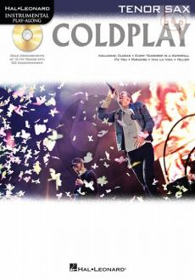 Coldplay Tenor Sax