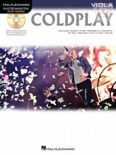 Coldplay Viola