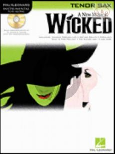 Wicked for Tenor Sax